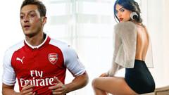 Arsenal'den Mesut Özil'e aşk yasağı