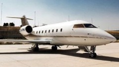 Başaran Holding'e ait özel jet İran'da düştü: 11 kişi öldü