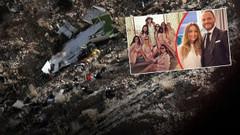 Mina Başaran ve 7 arkadaşının hayatını kaybettiği jet kazasında katil bulut ayrıntısı
