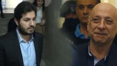 Reza Zarrab'dan cinsel taciz iddialarına açıklama