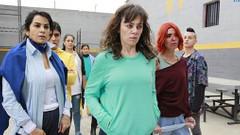 Adalet Bakanlığı Star Tv'nin dizisi Avlu için yayınlanmadan sansür istedi