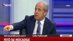 AKP'li Tayyar: Milyon dolar veren FETÖ'cüler hapisten çıkıyor