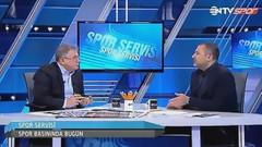 NTV Spor kapandı: Kimler NTV bünyesinde kalıyor, kimler ayrıldı?