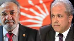 Şamil Tayyar ve Salim Uslu'nun çıkışı AKP'de kriz yarattı
