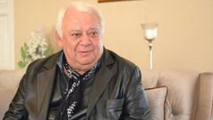 Usta oyuncu Ercüment Balakoğlu hayatını kaybetti