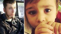 4 yaşındaki Kuzey Efe'nin katili öz babası çıktı!