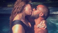 Ashley Graham: Kocam çok kötü ve yarım yamalak öpüşüyordu