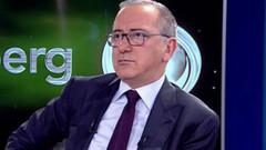 Fatih Altaylı'dan magazincilere ünlülerin rezalet haberleriyle ilgili serzeniş