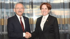CHP'nin adayı Meral Akşener mi?