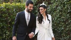 Arda Turan'ın eşi Aslıhan Doğan 3 aylık hamile