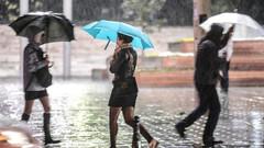 Meteoroloji uyardı! Hafta sonu hava nasıl olacak?