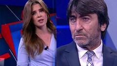 Tuğba Dural, Rıdvan Dilmen'den ayrıldı!