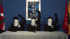 Terör örgütü ETA 40 yıl sonra özür diledi