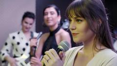 İstanbullu Gelin'de Süreyya'dan Kıyamam şarkısıyla sürpriz