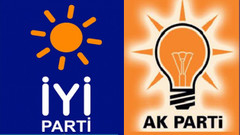 İYİ Parti, AK Parti'ye Twitter'dan bu mesajı gönderdi