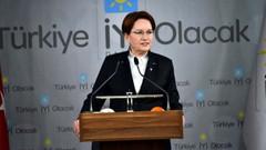 CHP'den Akşener'i ikna turları: Ortak aday bulalım