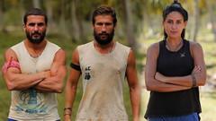 Survivor'da eleme adayları kimler oldu? Dokunulmazlık oyununu kim kazandı?