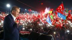İsrail gazetesi: Erdoğan kazanacaktı, şimdi zafer garanti