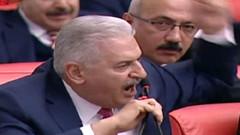 CHP'li Özgür Özel'in Ilgaz tüneli iddiası Başbakan Binali Yıldırım'ı çıldırttı
