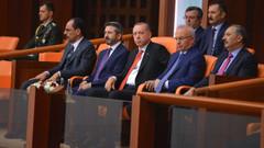 Son dakika! Erdoğan Meclis'i terk etti: Genel Kurul'da yaşananlar rezalet