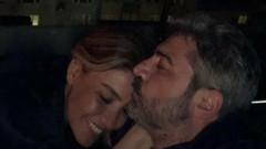 Gülben Ergen ve Burak Törer'den aşk pozu