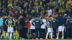 PFDK'dan Fenerbahçe'ye şok, Beşiktaş'a müjde!
