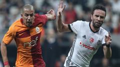 Galatasaray Beşiktaş maçının hakemi belli oldu
