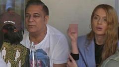 Mehmet Ali Erbil acısını çabuk unuttu! Yine çapkınlık turunda