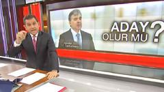 Abdullah Gül'ün çatı aday projesini Fatih Portakal mı çökertti?