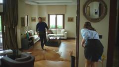 Ufak Tefek Cinayetler dizisine tepki: Türk erkeği açık bacak görünce