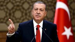 Erdoğan: Gül aday olsun boyunun ölçüsünü alsın
