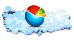 Metropoll araştırmasında dikkat çeken sonuçlar: AKP Yüzde 48 CHP Yüzde 21