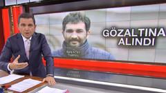 Fatih Portakal'dan Ahmet Hakan'a sert tepki! Korkutamazsınız