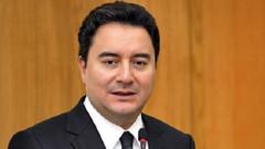 Ankara'yı sallayan Ali Babacan iddiası! CHP teklif götürdü...
