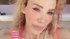 Esra Ersoy çıplak video skandalı hakkında ilk kez konuştu
