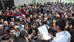 PTT'nin ilanına 110 bin kişi başvurdu, devlet işsizden 6 milyon TL topladı