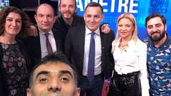CNN Türk'te işten çıkarmalar sürüyor! Deniz Zeyrek'in de görevine son verildi