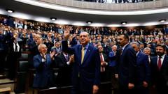 Son dakika: İşte AK Parti'nin Milletvekili aday listesi