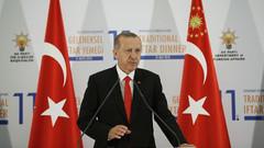Erdoğan: AK Parti'de ehliyet ve liyakati gözettik