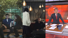 22 Mayıs Salı reyting sonuçları: Kadın mı, EDHO mu, Fatih Portakal mı?