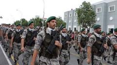 Güney Kıbrıs'tan Türkiye'ye tehdit: Askerlerimizin İstanbul Boğazı'na yürüme vakti geldi