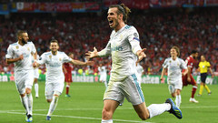 Avrupa'nın en büyüğü üst üste 3. kez Real Madrid