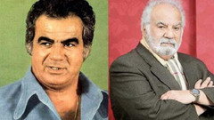 Yeşilçam'ın usta oyuncusu Nasır Melek hayatını kaybetti