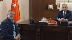 İç savaş tehditçisi Ahmet Maranki'ye VIP karşılama