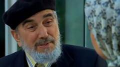 Eski Kurtlar Vadisi oyuncusu Hacı Kamil Adıgüzel vefat etti