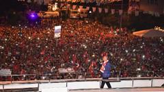 AKP'den ilginç mesaj: Muharrem İnce'nin mitingine gidenler...