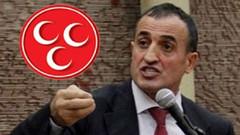 MHP'li Atila Kaya: Üç hilale mührü vuracağız ancak Erdoğan'a oy vermeyeceğiz