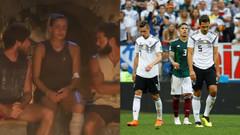 17 Haziran Pazar reyting sonuçları: Survivor mı, Dünya Kupası mı?