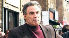 John Travolta ile ilgili şoke eden iddia: Kalçalarına masaj yapmamı isterdi