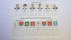 Son seçim anketi sonuçları: HDP yüzde 8-11 aralığında
